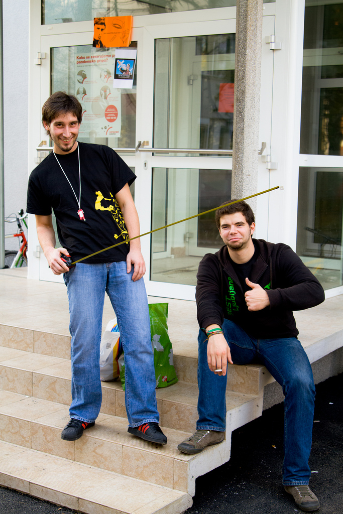 MacGyver engineering competition