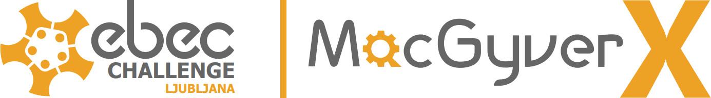 MacGyver X Logo