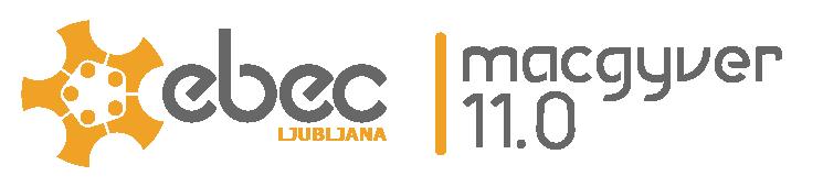 MacGyver 11.0 Logo